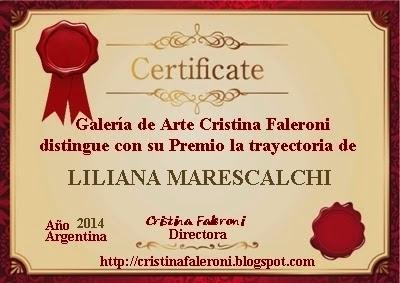 Liliana Marescalchi