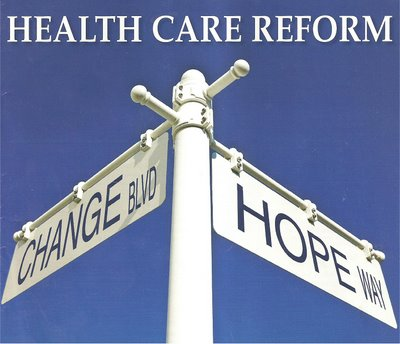 Health Insurance Reform in America