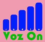 Clique e oiça a Rádio Voz On