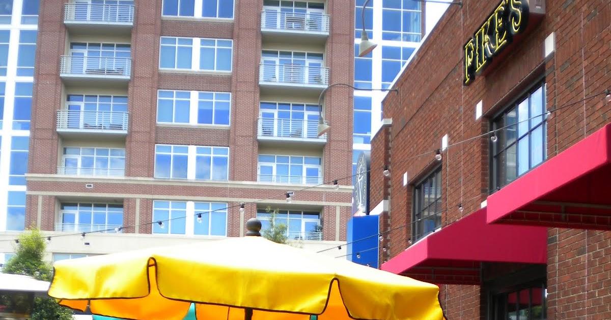 Amy On Food Charlotte And Atlanta Food Pike S Soda Shop