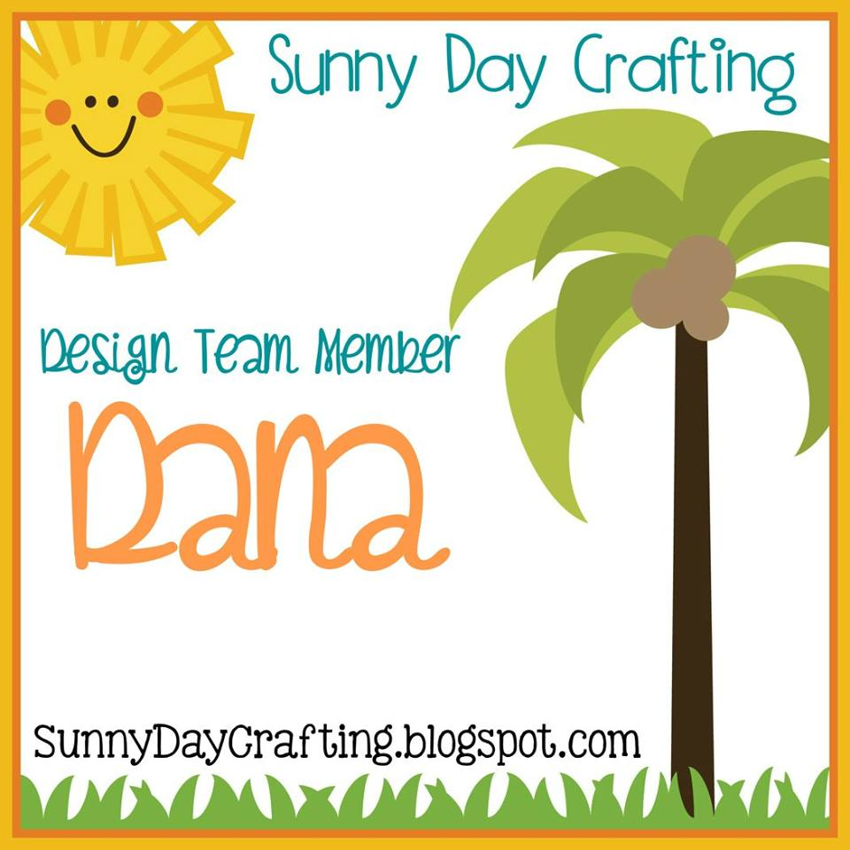 DT Sunny Day Crafting