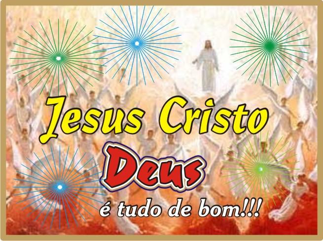 Jesus Cristo A Divina Providência