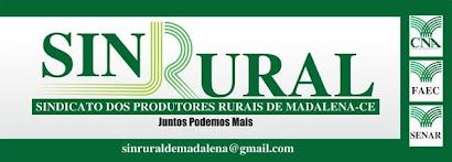 Sinrural de Madalena
