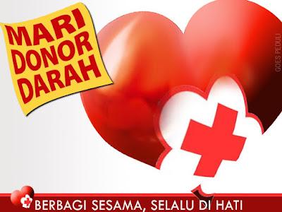 5 Manfaat Kesehatan Mengejutkan Dari Donor Darah