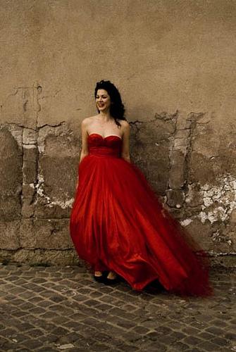 Short red wedding dress for Short red wedding dresses