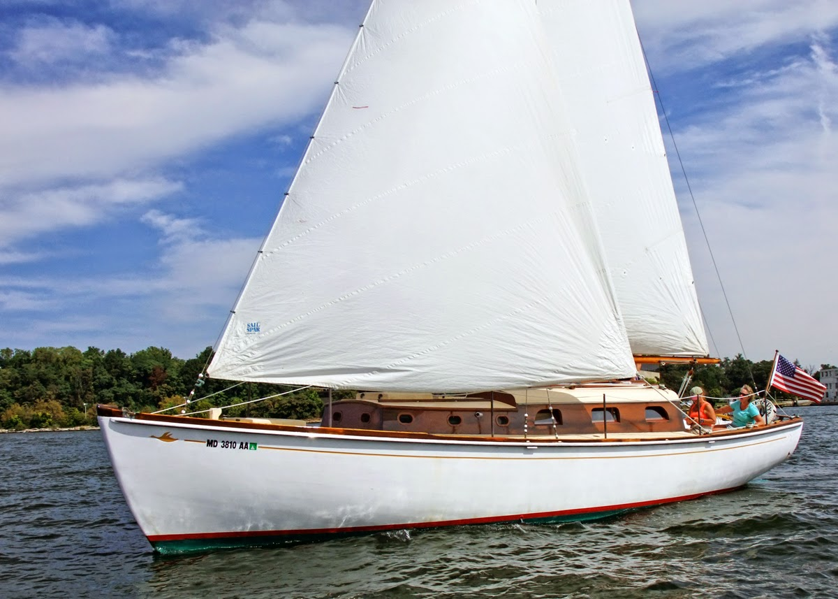 earwigoagin opb u0027s and nshof classic wooden sailboat gathering