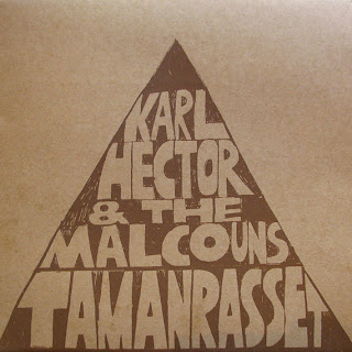 Karl Hector and the Malcouns Girmas Lament mp3 Jazz Afrobeat download