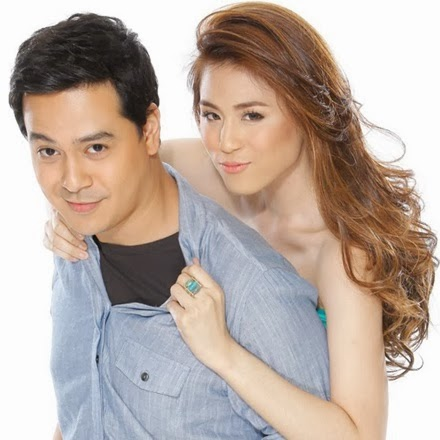 John Lloyd Cruz and Toni Gonzaga Try Their Luck in 'Singing Bee' (January 18)