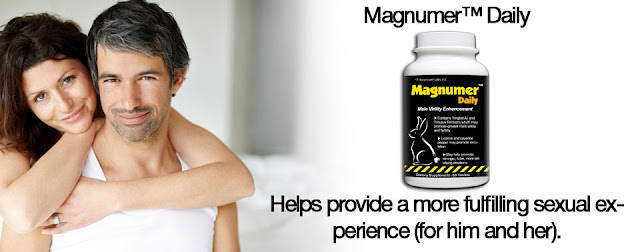 Magnumer Daily Male Enhancement Pill