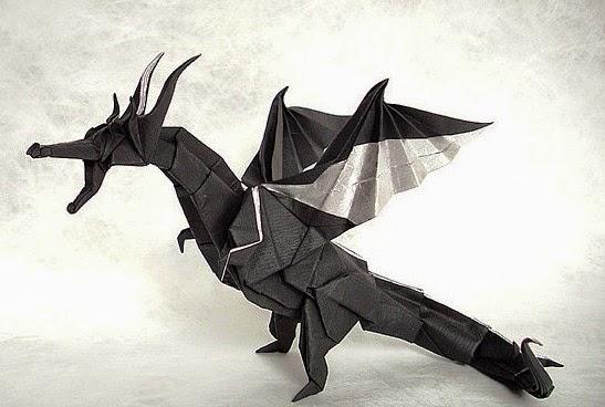 Make Origami