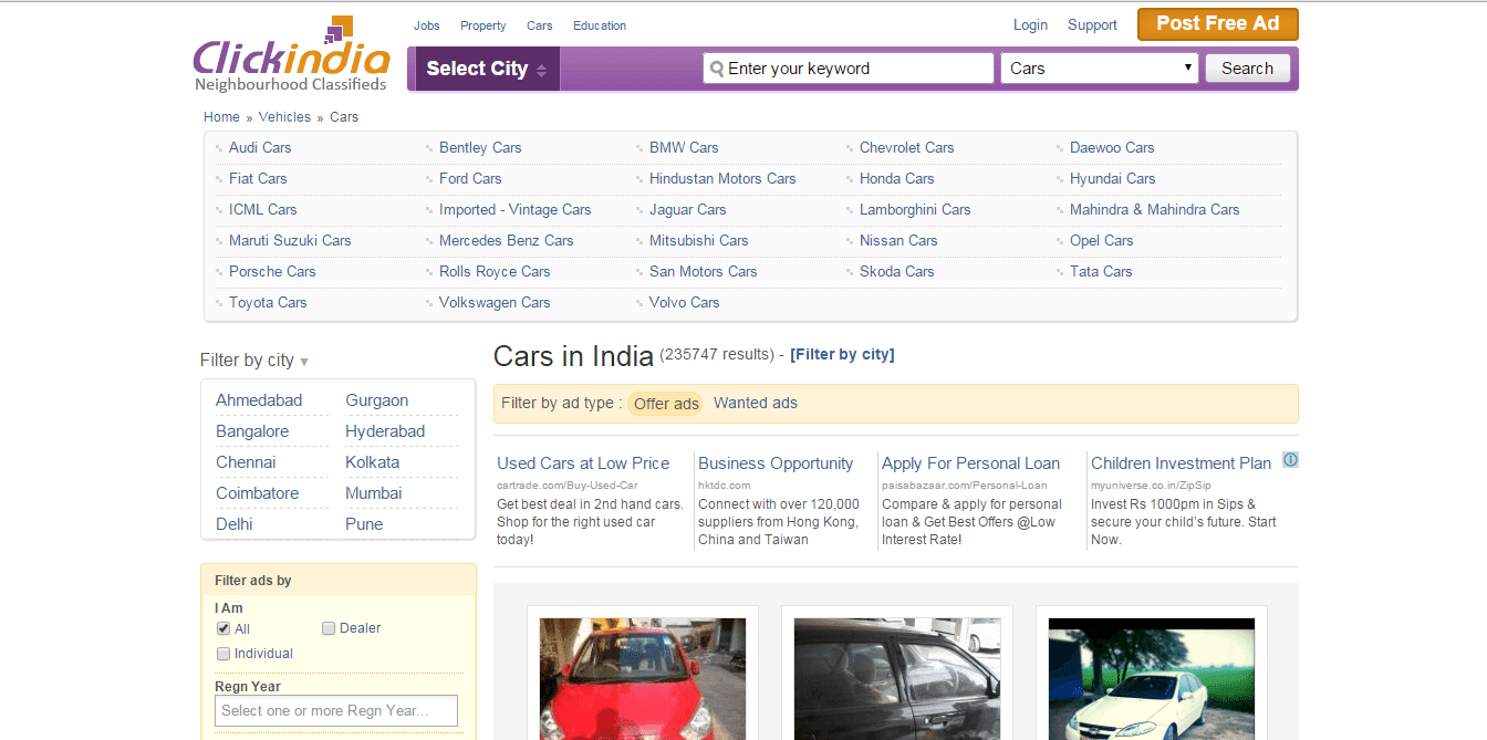 ClickIndia