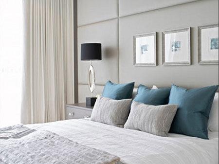 Decoraci n de un hogar combinaciones de colores para tu for Decoracion habitacion bebe turquesa y gris