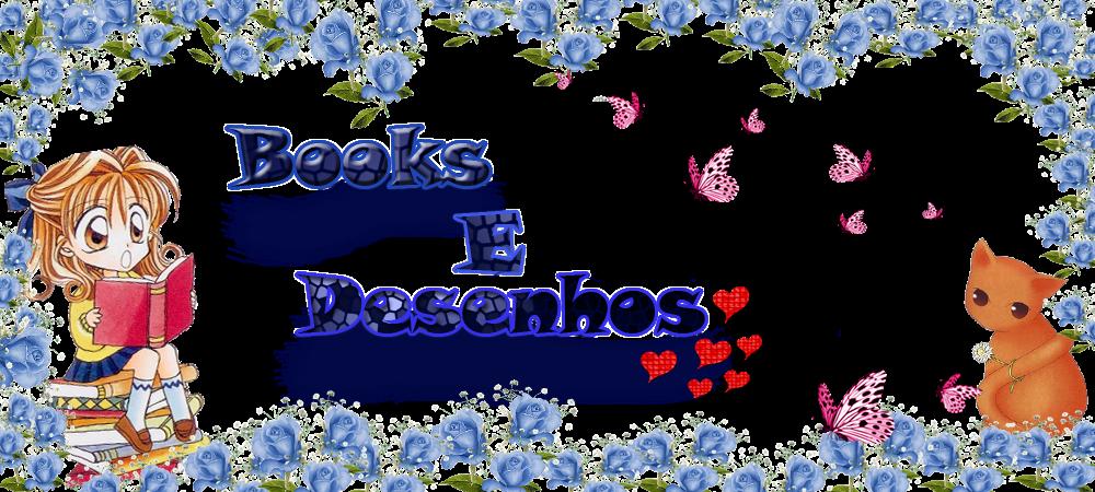Books e Desenhos