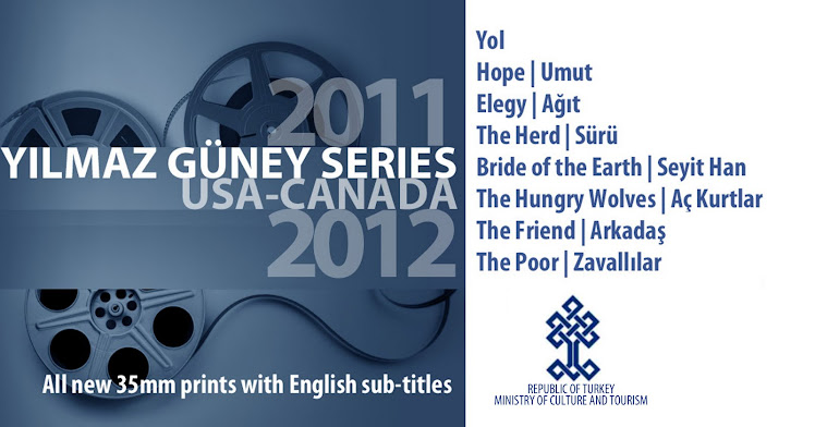 Yilmaz Guney Film Series