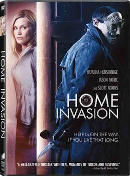 Ver Película Allanamiento de morada (Home Invasion) Online Gratis (2015)