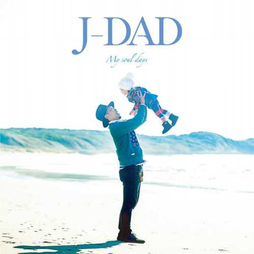 [MUSIC] J-DAD – Can't Say Still I Love You (feat. 宏美) (2014.12.17/MP3/RAR)