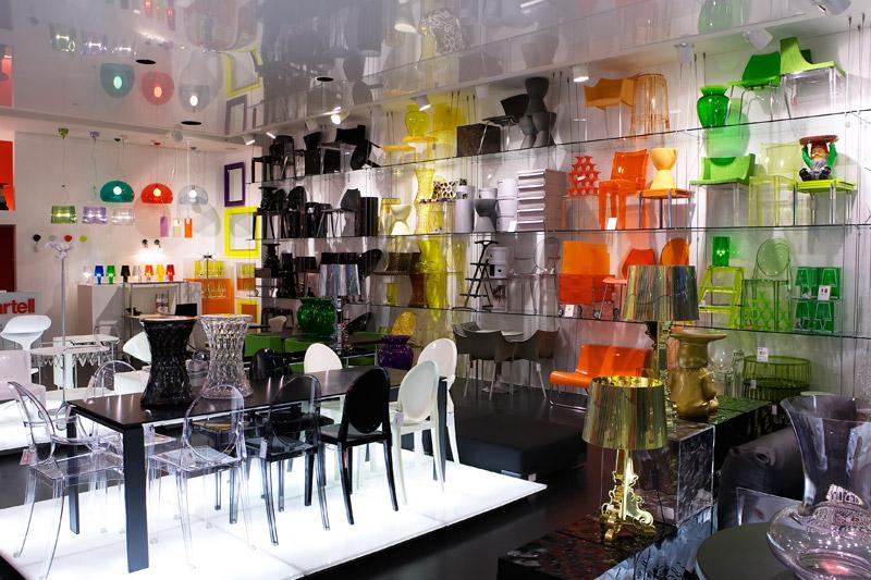 magasin kartell bordeaux. Black Bedroom Furniture Sets. Home Design Ideas