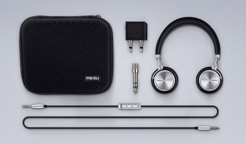 Meizu HD50 Headphones Launched! Priced Under 3000 Pesos!