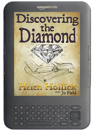 Discovering the Diamond on UK Kindle