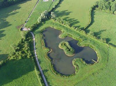Danau-danau Terunik Di Dunia [ www.hanifanews.com ]