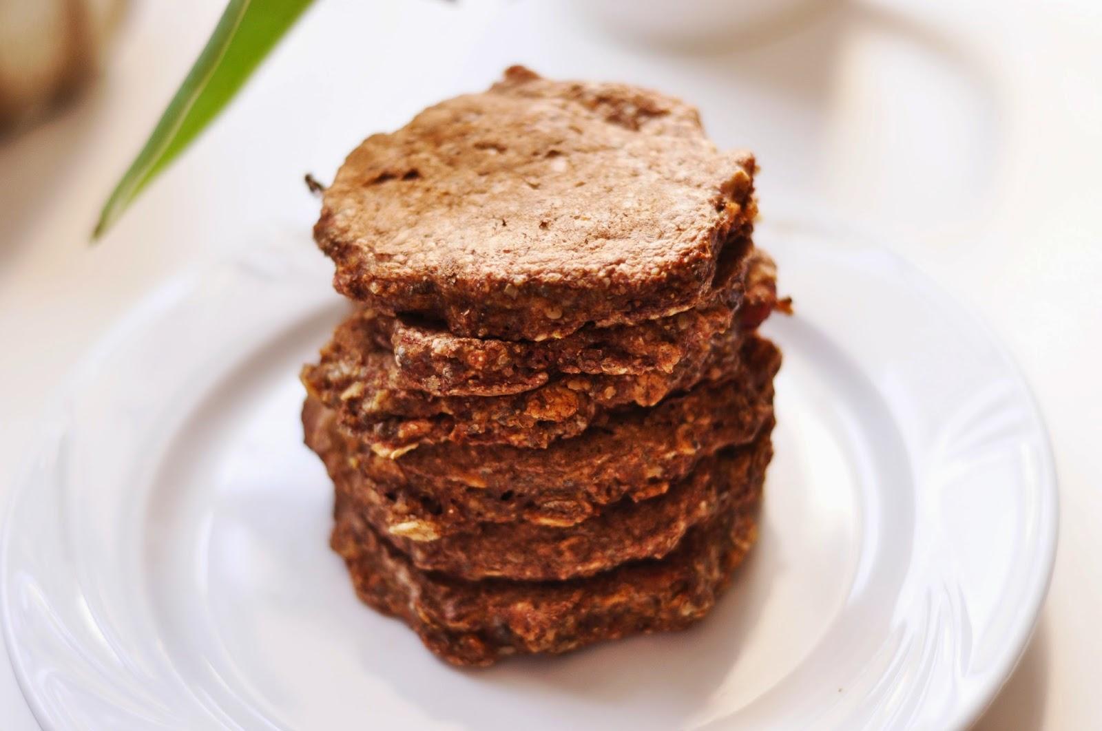 Nie chleb ale pancakes życia | bomba witaminowa