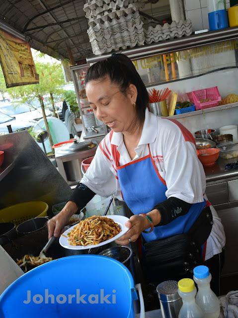 Char-Kway-Teow-Johor-Bahru-Kim-Ling-Kopitiam-金岭炒粿條