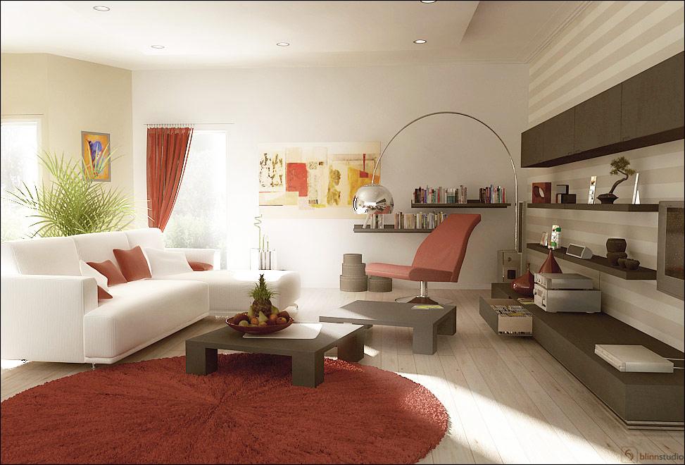 Sala De Estar Ideias ~ Decoração de salas de estar  Ideias decoração mobiliário