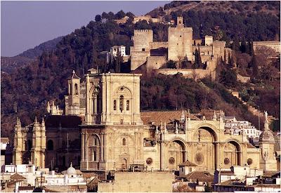Viaggio in Andalucia