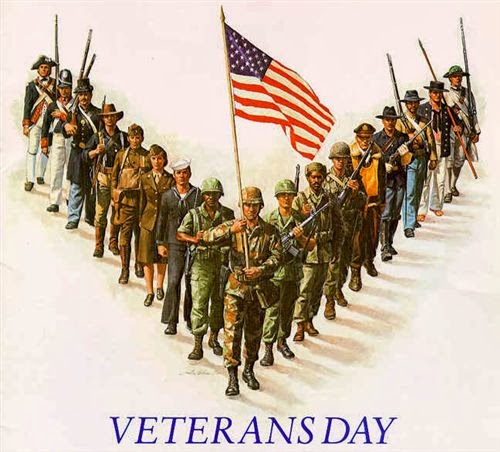 Free Veterans Day Pictures for Facebook Avatar