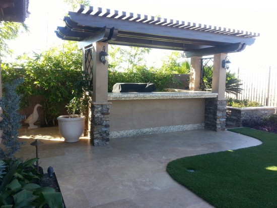 Patio Cover Cost Las Vegas