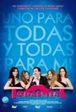 Todas Mias (2013) DVDRip Latino