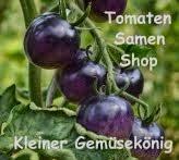 Shop für Tomatensamen