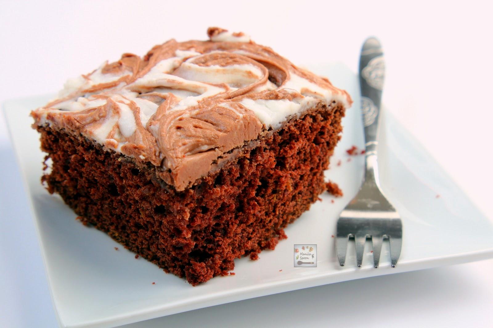flavored chocolate cake recipe dishmaps orange flavored chocolate cake ...