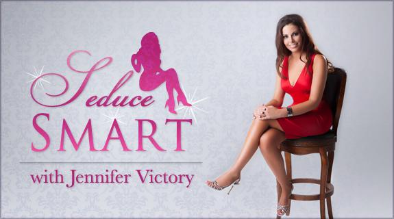 Santagati to join host Jennifer Victory on Seduce Smart with Jennifer