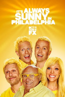 Download - It's Always Sunny in Philadelphia  S08E01 - HDTV + RMVB Legendado