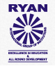 Ryan International School Sanpada Logo