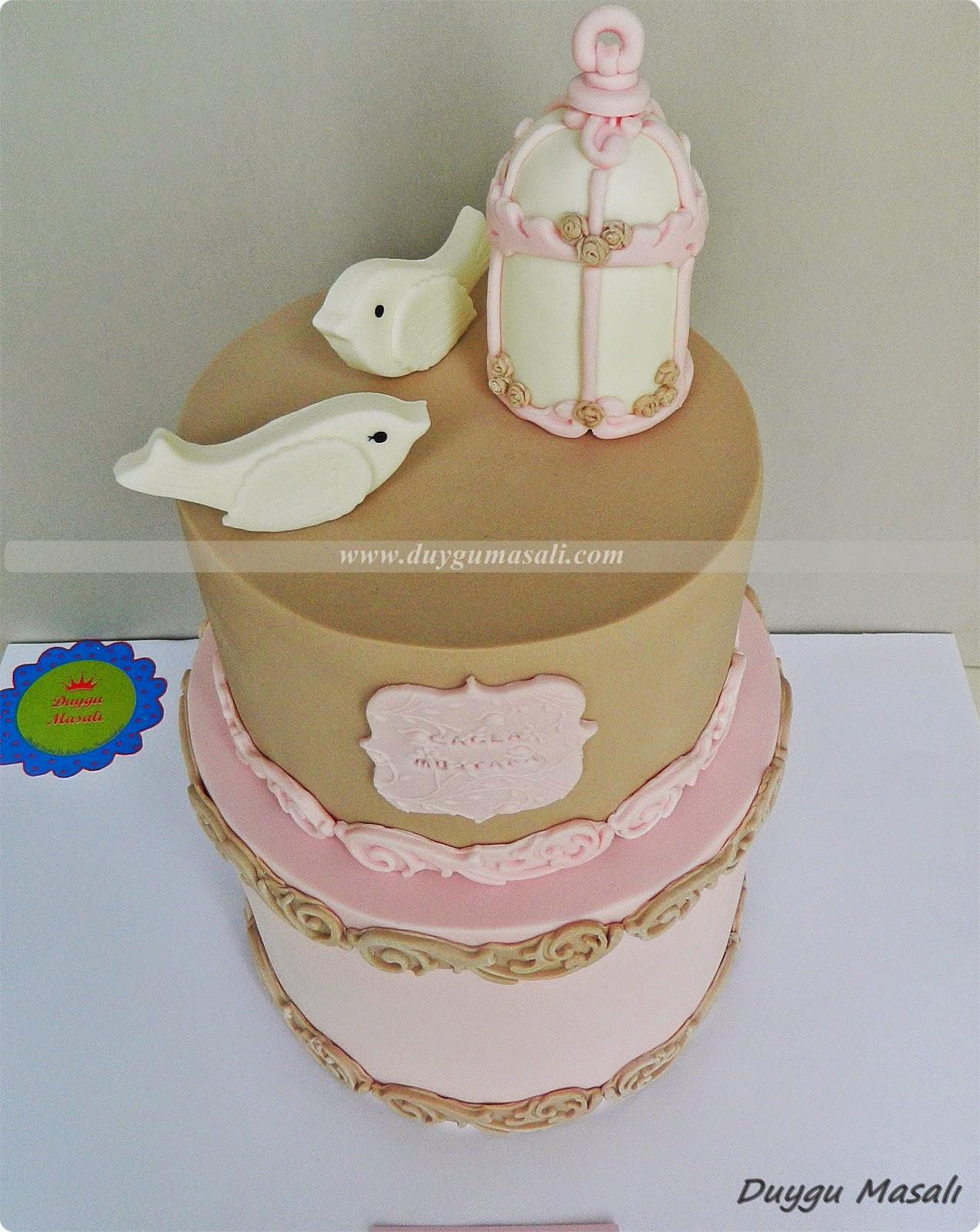 edirne kuş butik pasta