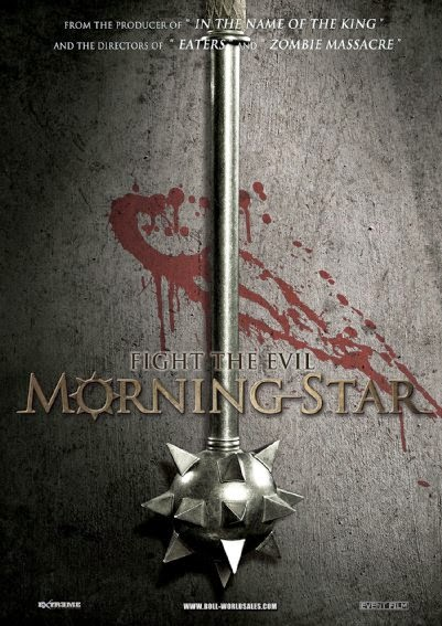 Morning Star (2014) DVDRip
