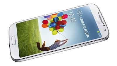 Samsung Galaxy S4 artılar eksiler