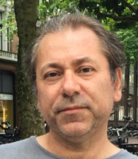 Ümit Gülsen (2014)