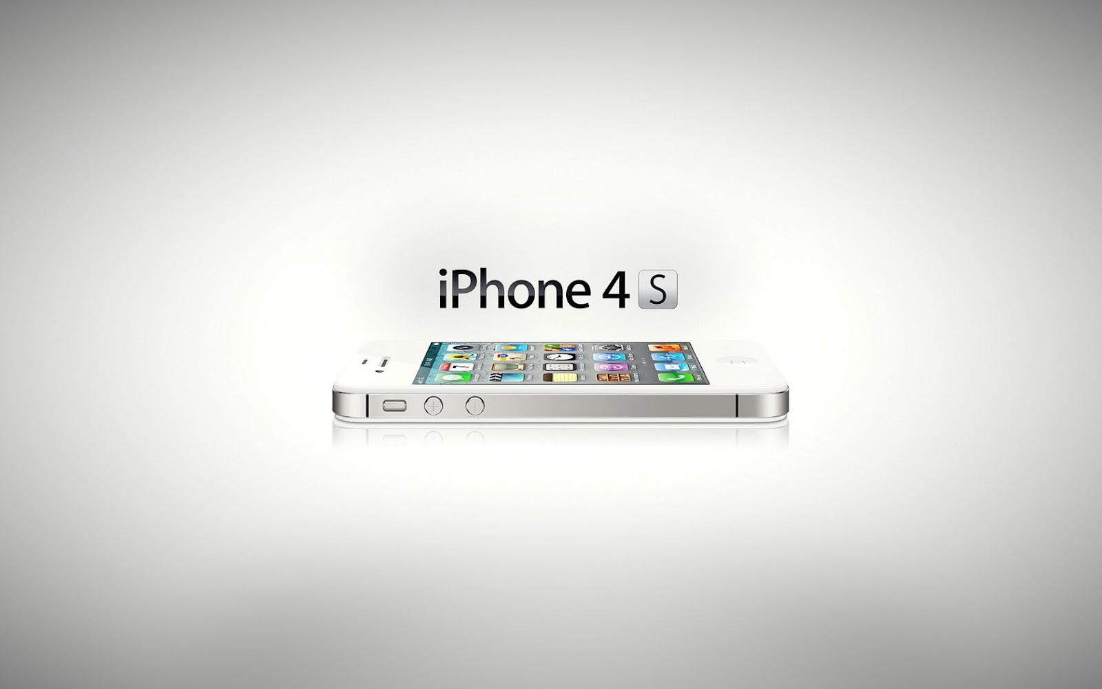Wallpapers para iPhone 4: Más estantes | Adictos al iPhone - L@MM ...