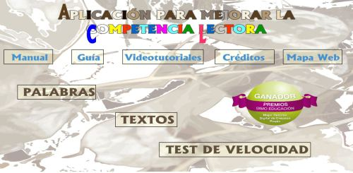 Velocidad lectora