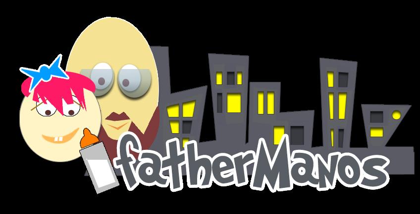 fatherManos