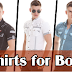Designer Shirts 2013 | Latest Dress Shirts Designs | Men's Contrast Detail Shirt