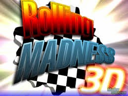 Download Game PC Ringan Rolling Madness 3D