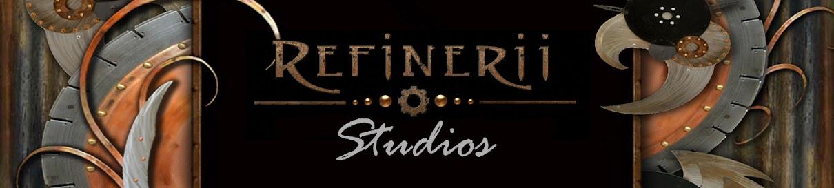 Refinerii Studios
