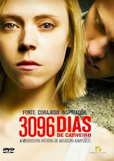 Assistir 3096 Dias de Cativeiro Dublado Online HD