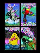 Dinosaurs Of Rock - Poster