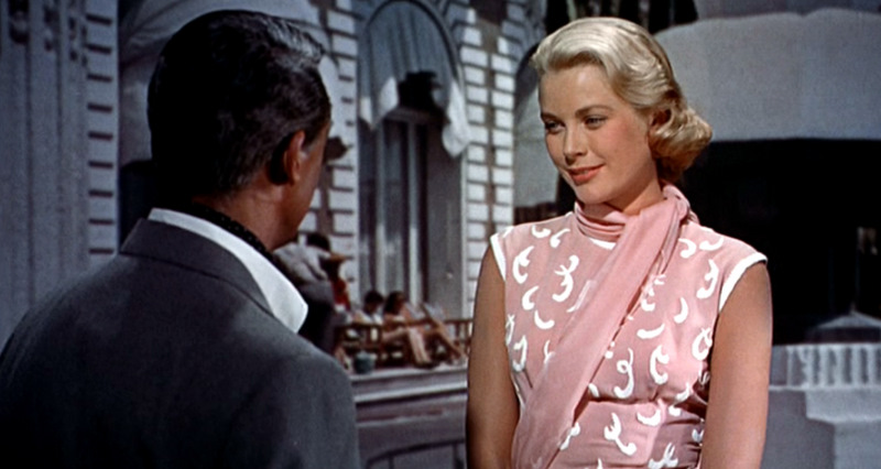 grace kelly to catch a thief white dress. dresses This Bride has to have