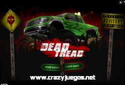 Juega Dead Tread
